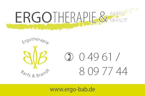 Zur Website der Ergotherapie Barfs & Brandt